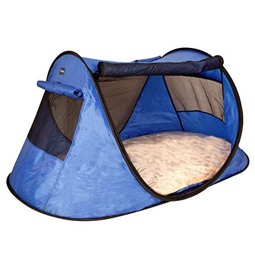 Petsfit Indoor Outdoor Cat Enclosure Portable Tent for Yard Balcony Deck 52