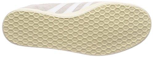adidas Gazelle, Zapatillas Para Hombre Blanco (Balcri / Ftwbla / Blacre 000)