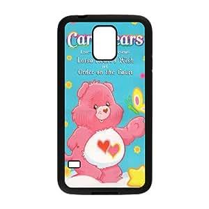 Samsung Galaxy S5 Care Bears pattern design Phone Case HCB13MJ06823