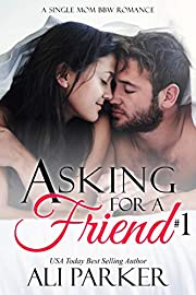 Asking For A Friend Book 1