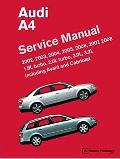 Audi tt service manual 2000 2001 2002 2003 2004 2005 2006 audi a4 service manual 2002 2003 2004 2005 2006 2007 fandeluxe Images