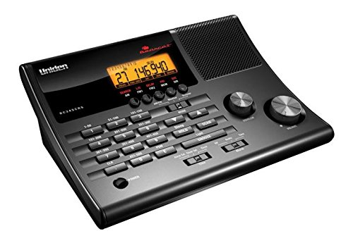Price comparison product image UNIDEN BEARCAT Bearcat 500 Channel Analog Scanner