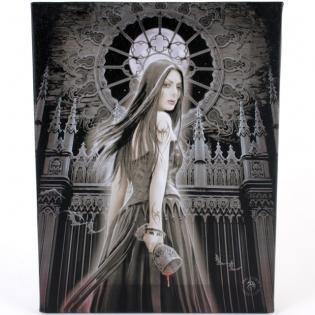 Gothic Art Poster - 6