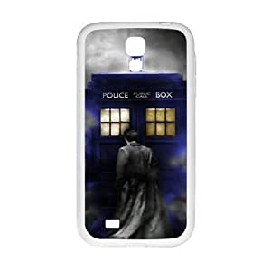 Cool painting Doctor who Phone Case for Samsung Galaxy S4