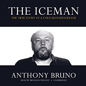 The Iceman Hörbuch