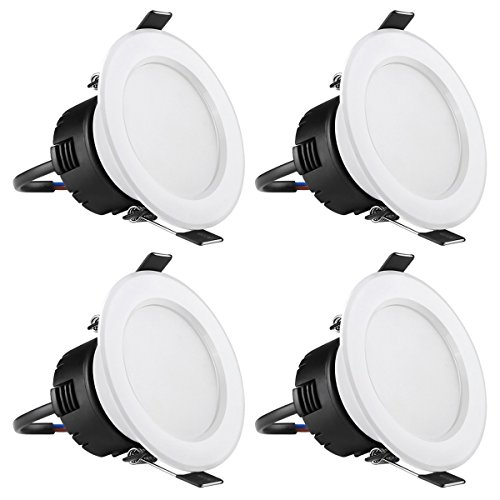 Led Recessed Well Lights - 2