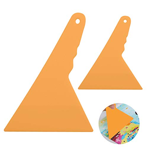 Mlife Diamond Painting Fixing Tool - Diamond Painting Accessories Aligning Repair Tool for Adults Full Drill 5D Diamond Painting Kits ()