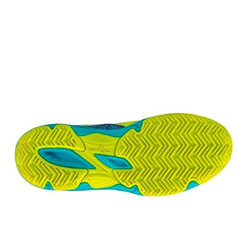 Chaussures tennis Mizuno garçon de fluo jaune pour OwxEdFq8