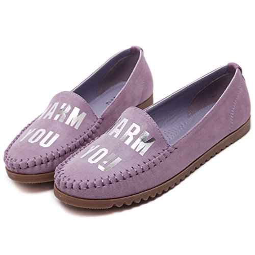 Pantofole Pantofole SmilunWbfj010 Viola SmilunWbfj010 Donna Donna Viola SmilunWbfj010 OXEnxq56ww