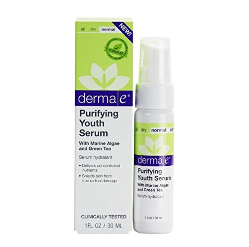 Derma Purifying Youth Serum Fluid product image