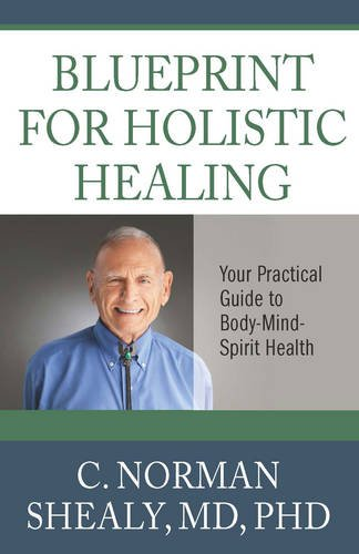 Blueprint for Holistic Healing: Your Practical Guide to Body-Mind-Spirit Health ebook