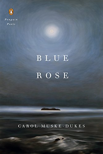 Image of Blue Rose (Penguin Poets)