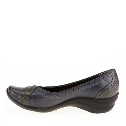 Hush Puppies Burlesque Wedge Shoes