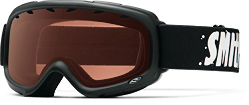 Smith Optics SO-GM3 Men's Gambler Snow Goggles-(Black/Rc36)