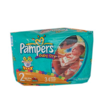 Pampers Pants Diapers Monthly Mega Box M 152 Pieces Best