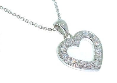 Necklace the pdf diamond