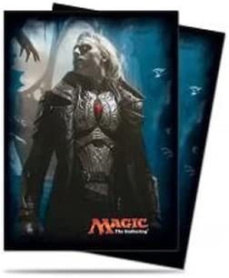 Ultra Pro Magic The Gathering Ombres sur Innistrad V4/Manches Standard