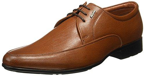 BATA Men Miller Derby Formal Shoes