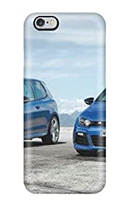 New Cute Funny Volkswagen Scirocco 29 Case Cover/ Iphone 6 Plus Case Cover