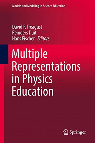 Multiple Representations in Physics Education (Models and Modeling in Science Education)