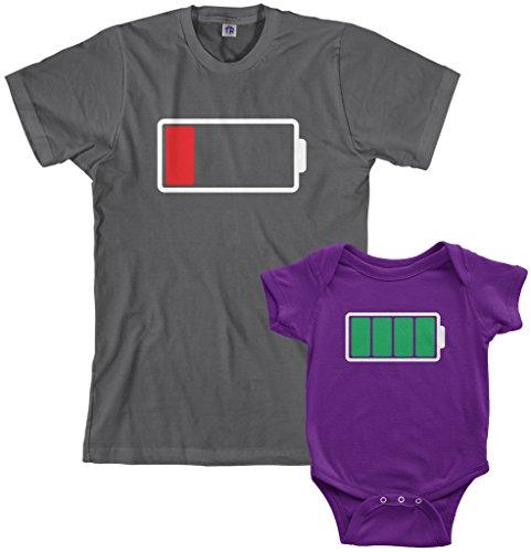 Top Baby Boys Novelty Bodysuits