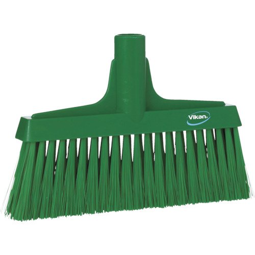 VIKAN 10-1/4″ Polyester Heavy Duty Floor Broom Head