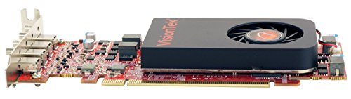 VisionTek Products Radeon 7750 SFF 2GB GDDR5 4M Graphics Card 900798 by VisionTek (Image #3)