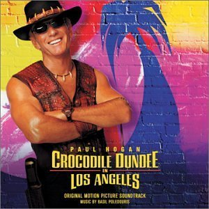 Crocodile Dundee in Los Angeles (2001 Film) by Various (2001-04-24)