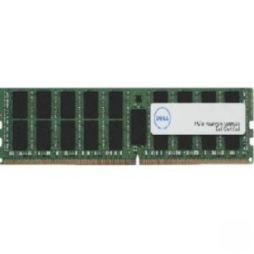 Dell 16GB Certified Memory Module - 2RX8 DDR4 UDIMM 2400MHZ ECC (Dell Digital Memory)