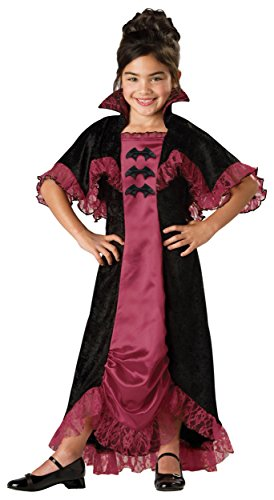 Midnight Vampiress Costume - Medium