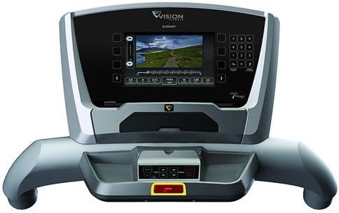 Vision fitness T80 elegant: Amazon.es: Deportes y aire libre