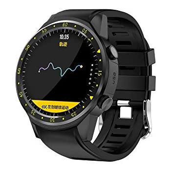 Digital Watches Learned New Smart Watch Men Gps Sports Smartwatch F1 Bluetooth Wristwatch Heart Rate Monitor Fitness Tracker Sim Tf Card For Android Ios Be Novel In Design