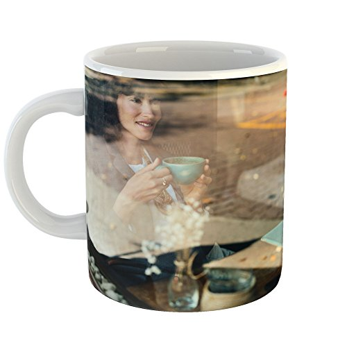 Blur Close-Up - 11oz Coffee Cup Mug - By Westlake Art - Modern Picture Photography Artwork Home Office Birthday Gift - 11 Ounce (Monet Costumes Jewelry Company)