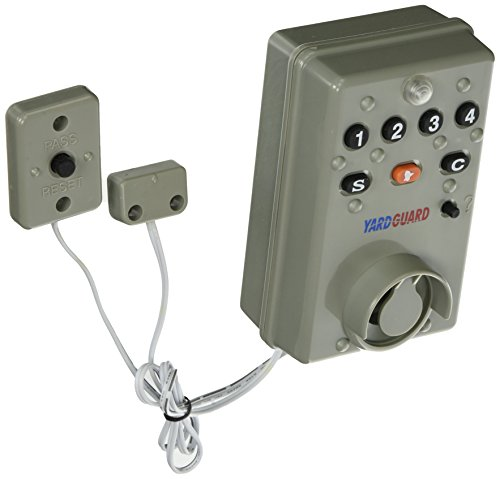 Gate Alarm - 9