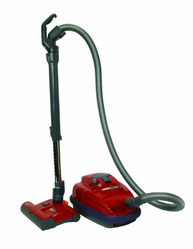 - Sebo K3 Air belt K Series Canister Vacuum