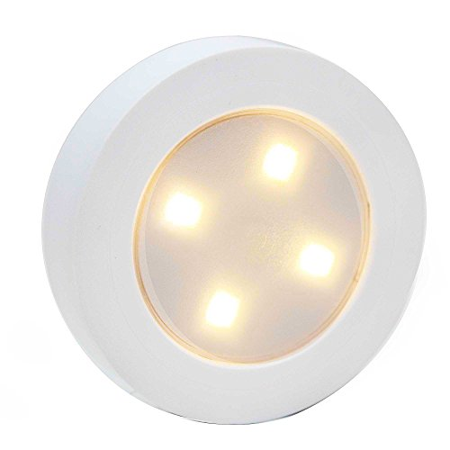 Push On And Off Led Lights - 9