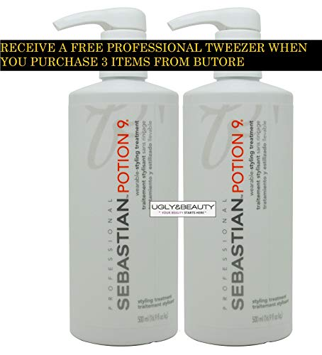 Potion 9 Styling Treatment 16.9 fl. oz. / 500 ml