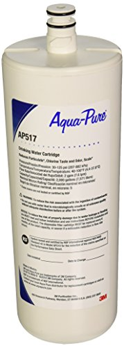 Aqua Pure Ap517 Drinking Water System Filter For Ap510