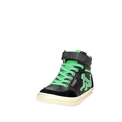 a Alto DrunknMunky Camu Sneaker Collo Bambino Black Boston 1R1UwXt