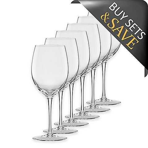 Lenox Tuscany Classics 18 oz. White Wine Glasses (Buy 4, Get 6 Set) (PACK OF 1)