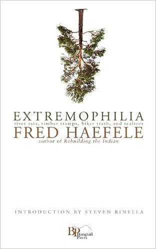 Book Extremophilia
