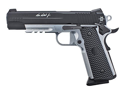 Sig Sauer Max Michel 1911 Full Metal Blowback - Bb Gun Blowback 1911