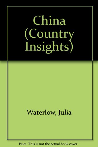China (Country Insights)