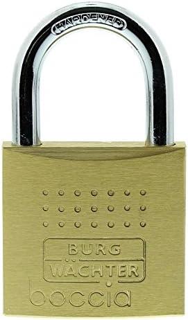 Burg-Wächter Boccia 450 50 6 SB Vorhängeschloss