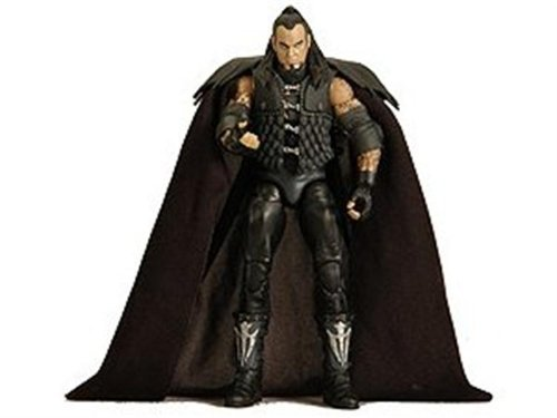 Mattel WWE Wrestling Hell In A Cell SDCC 2010 San Diego Comic Con Exclusive Action Figure Undertaker
