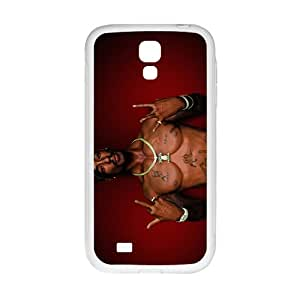 Strong Man Brand New And Custom Hard Case Cover Protector For Samsung Galaxy S4