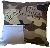 Tooth Fairy Pillow - Camouflage