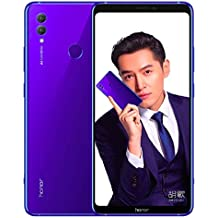 Huawei Honor Note 10 6.95 Inch 4G LTE Smartphone Kirin 970 6GB 128GB 24.0MP+16.0MP Dual Rear Cameras Android 8.1