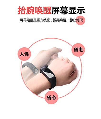 smart hand ring camera 1080P miniature wear bracelet wristband camera pedometer by YARUIFANSEN