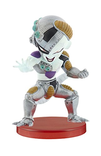 Banpresto Dragon 2 8 Inch Frieza Special